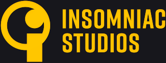 Insomniac Studios - Marketing and Logo Design Rochester, NY