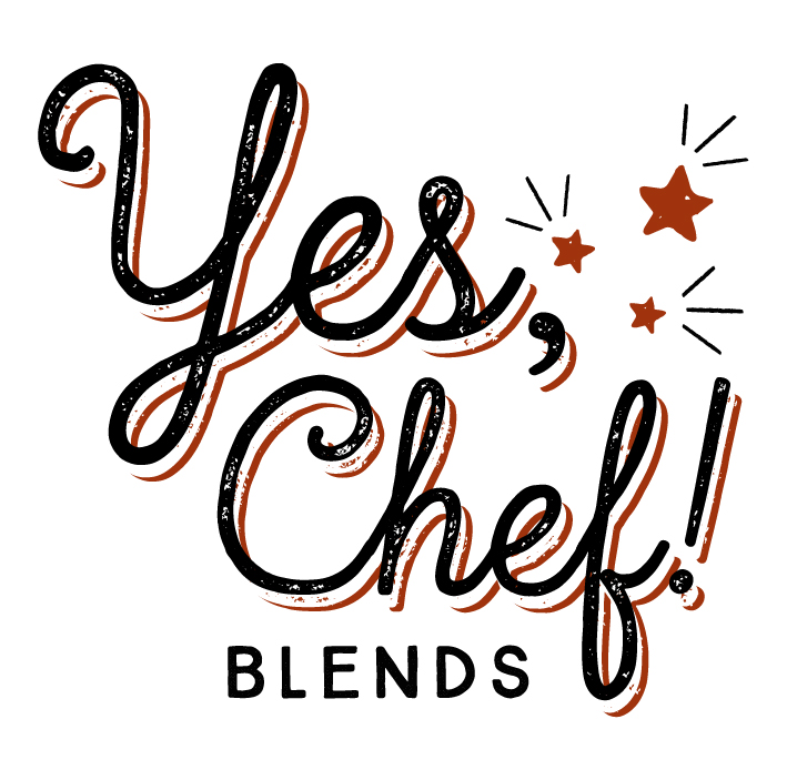 Yes, Chef! Blends