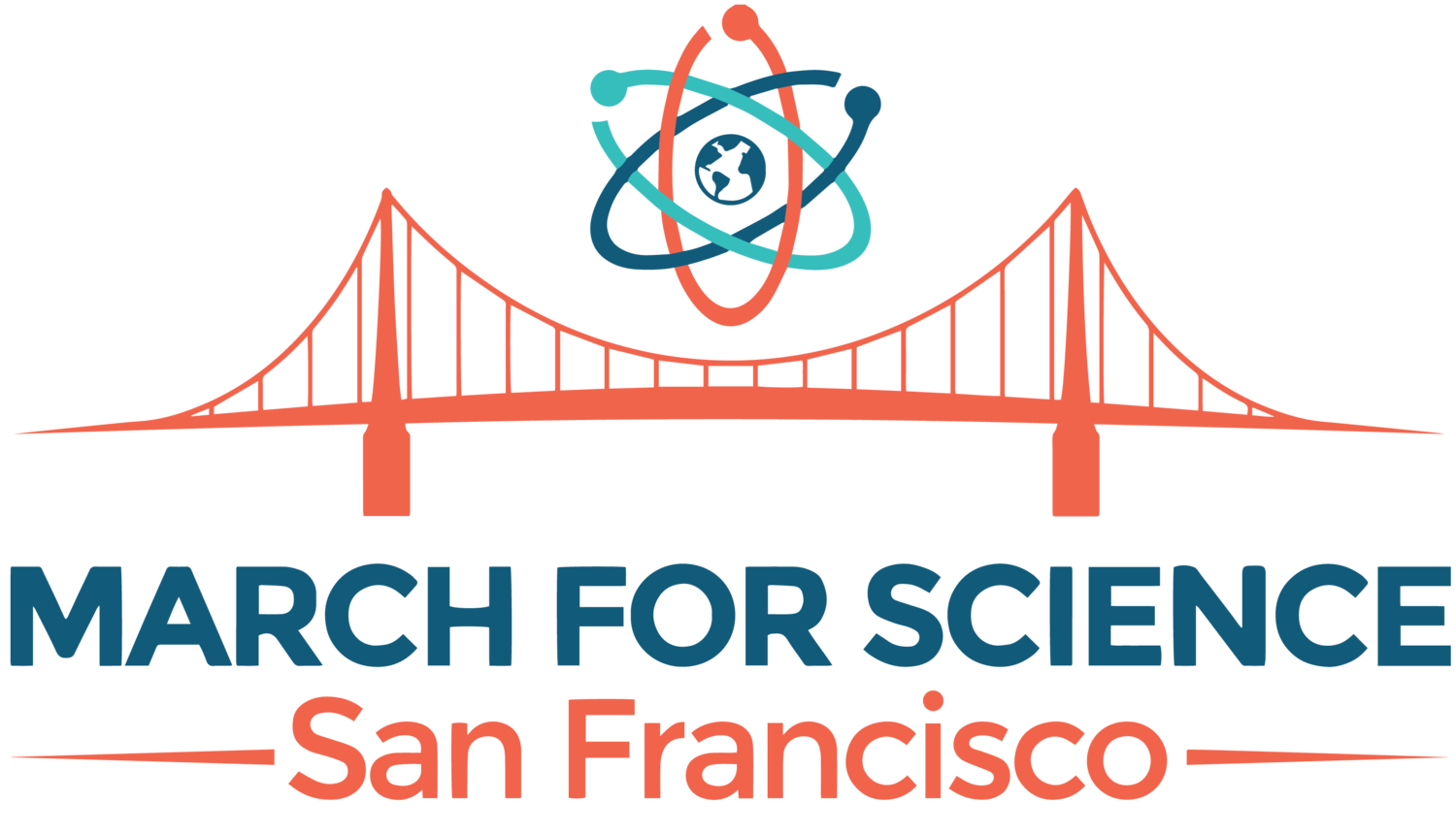 March for Science - San Francisco