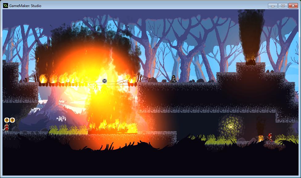 wildfire-inferno
