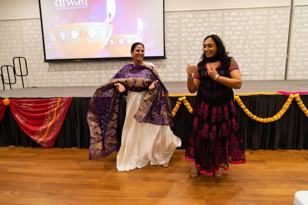 IWA ladies dancing near stage.jpg