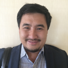 Dr. Hien Nguyen    Founder & CEO, Vitalyze Incorporate