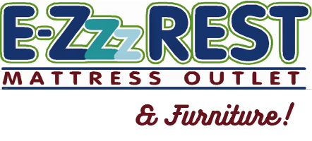Floor Model Clearance Sale Queen Size Ez Rest Mattress Outlet