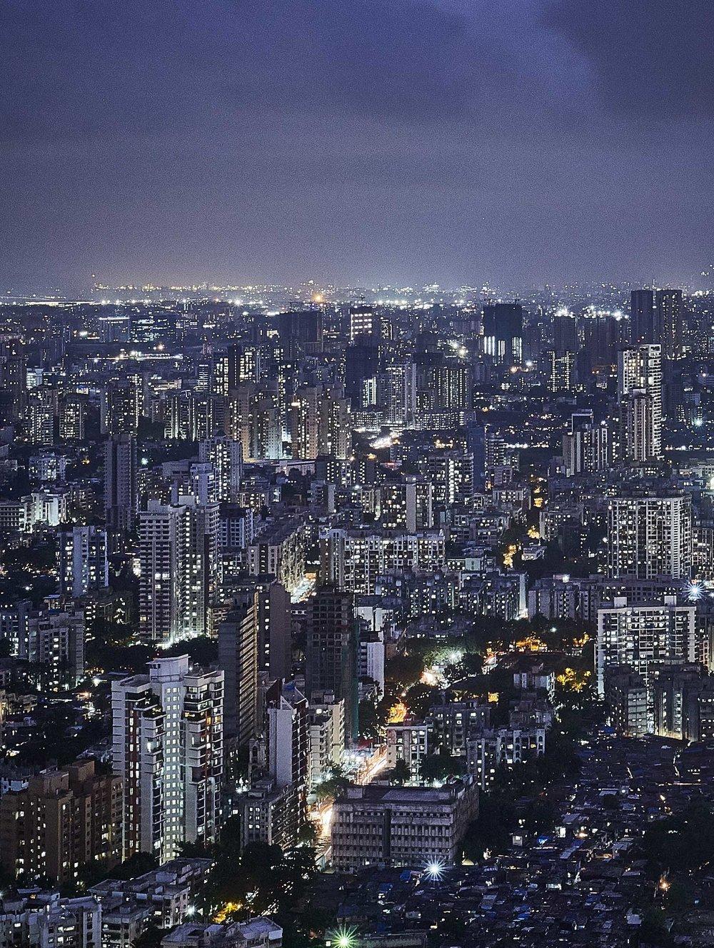 Auris Serenity, Sheth, Mumbai