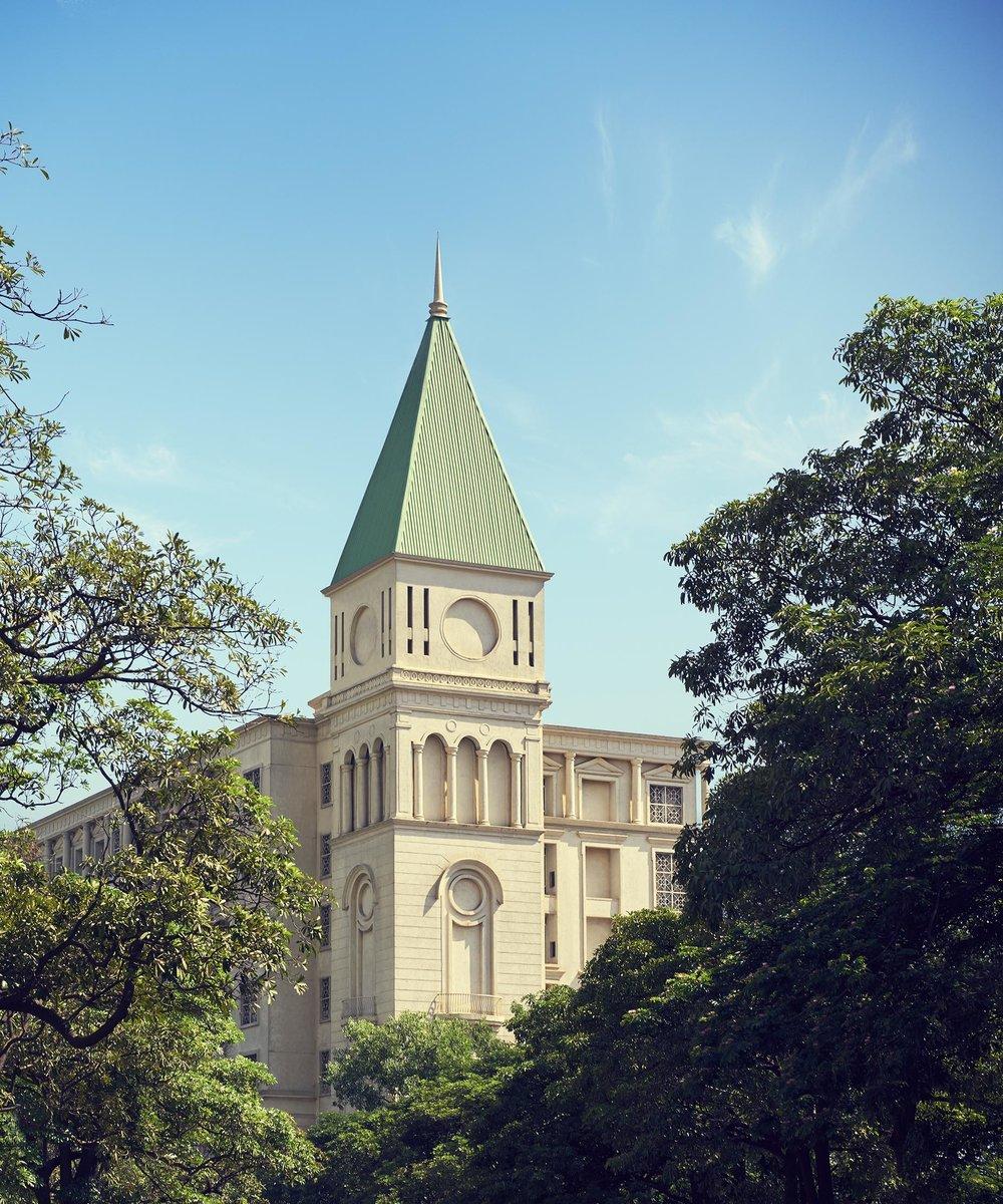 Hiranandani Gardens, Powai, Mumbai