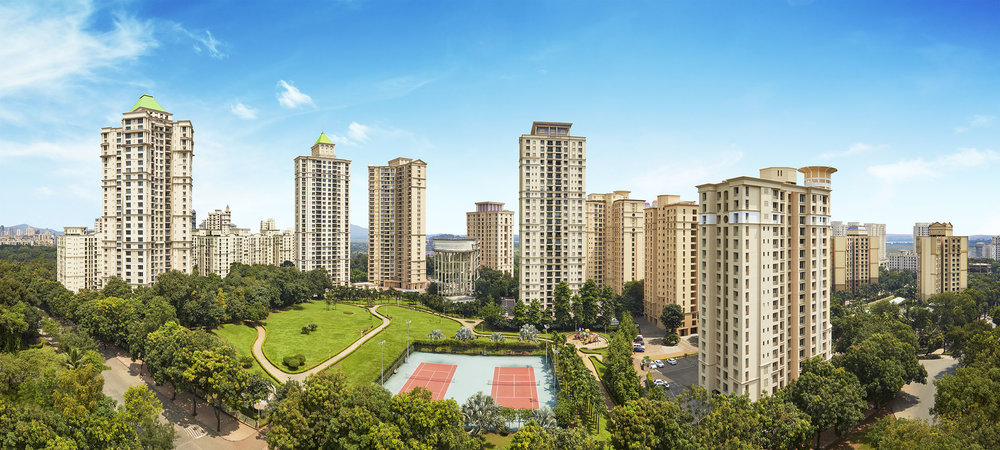 Hiranandani Estate, Thane