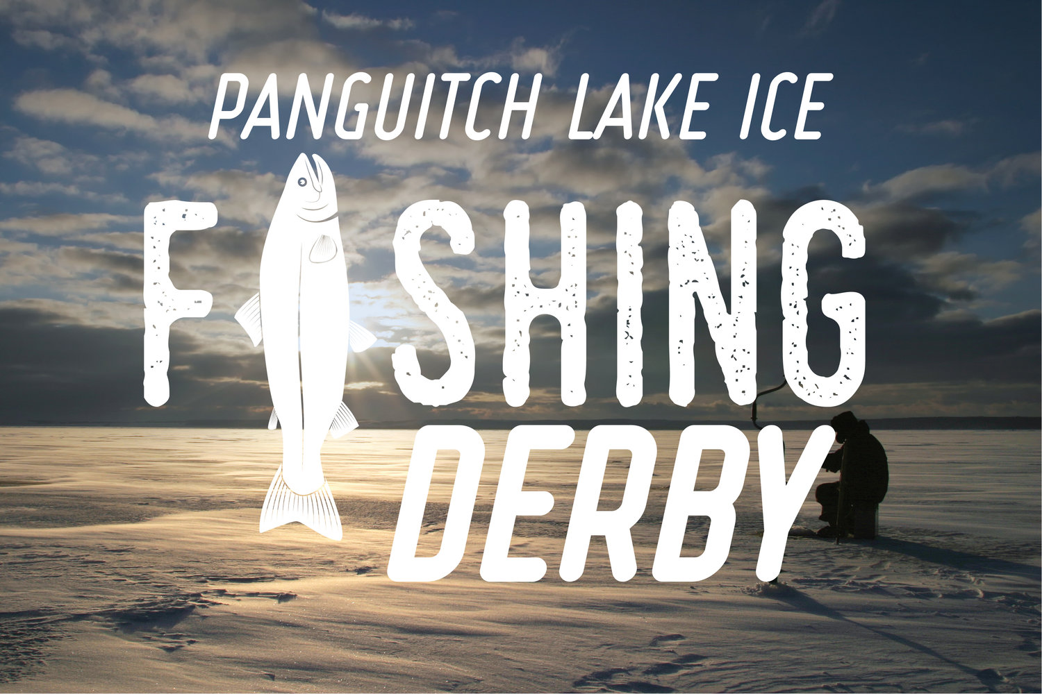 Panguitch Lake Ice Fishing Derby