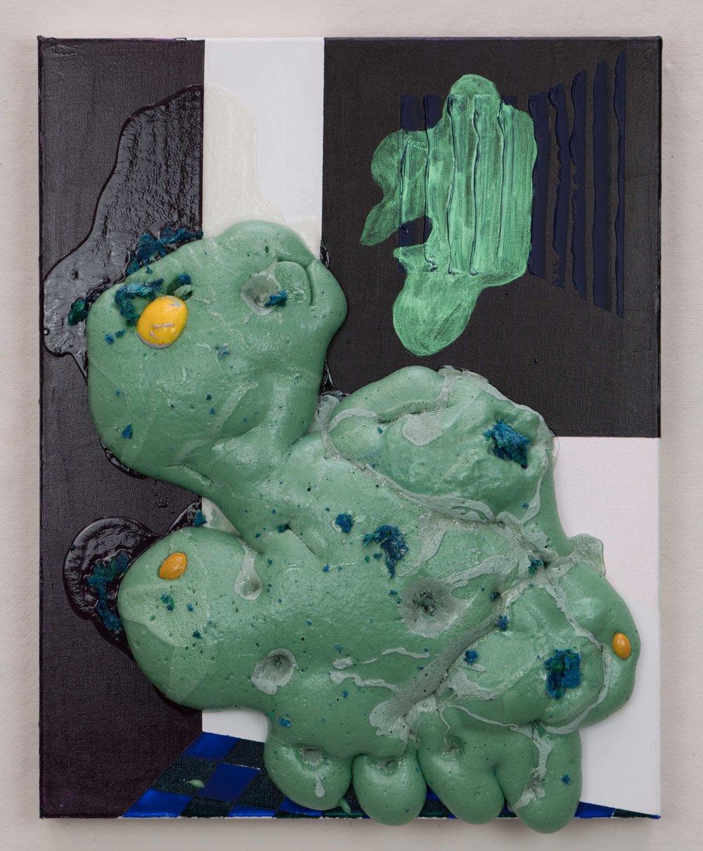 Untitled Blobs 006