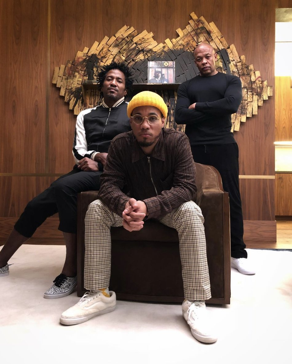 Source - Anderson .Paak
