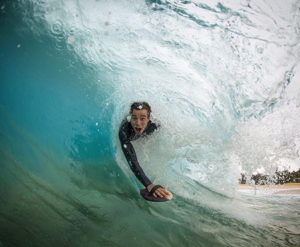 Daniel Gardiner - Sebastian Diaz - Keiki Beach.JPG