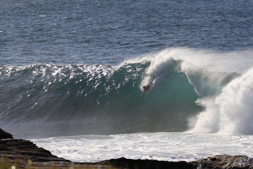 Nick Brbot - Peter Tids - Cape Solander.jpeg