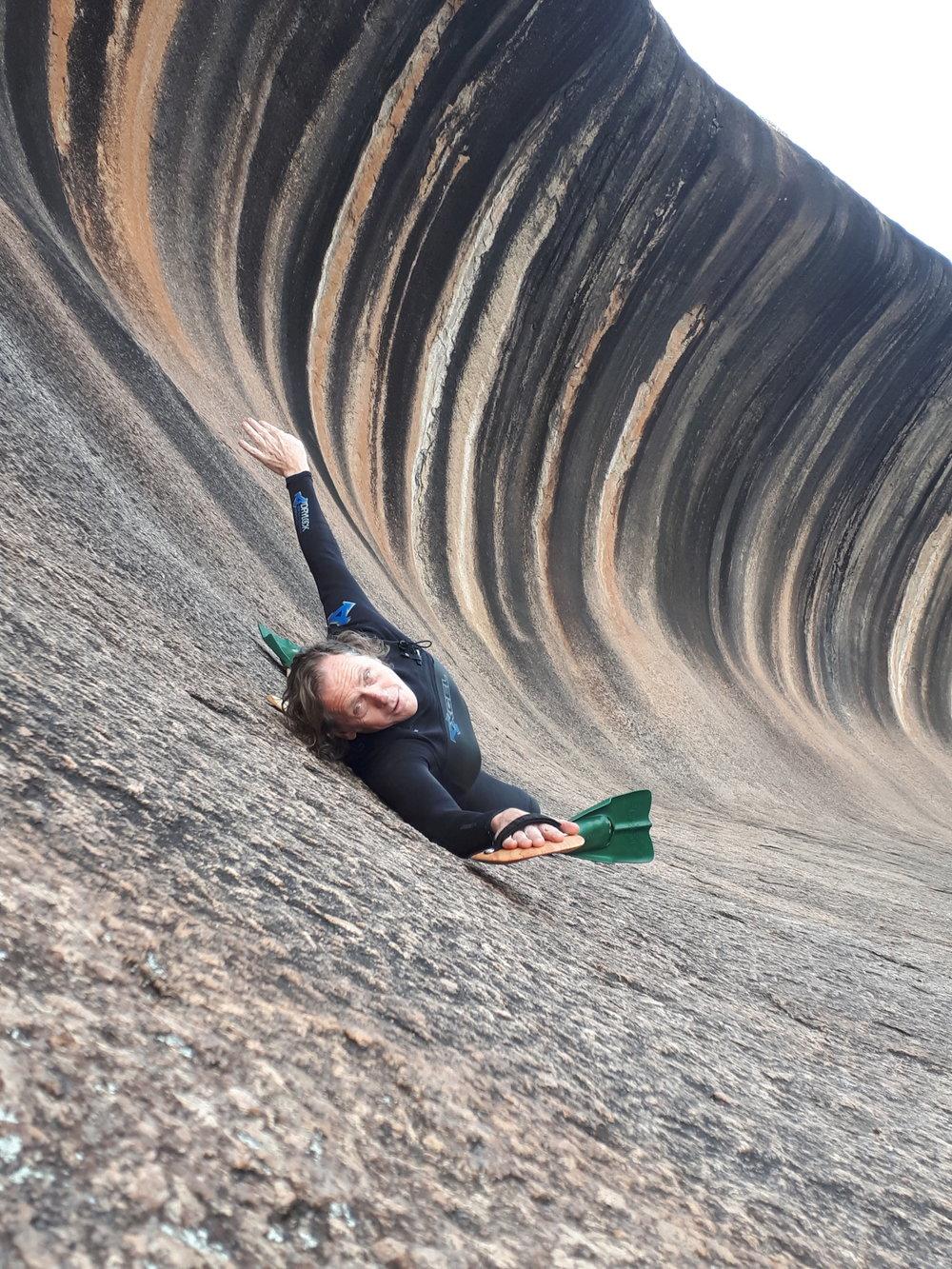 Raoul Braithwaite - Honneymumma - Wave Rock WA.jpeg