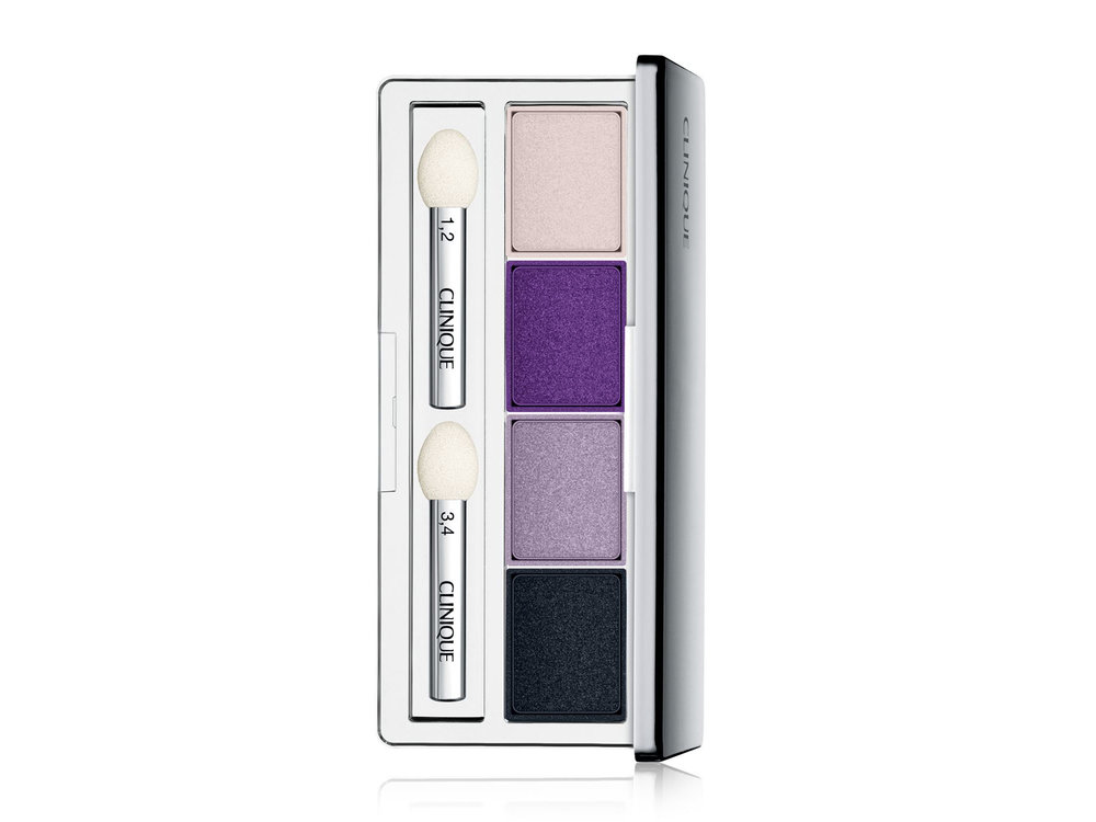 All About Shadow Quad in Going Steady by Clinique