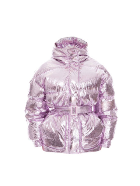 IENKI IENKI Copper Foil Michlin Jacket, €1.295