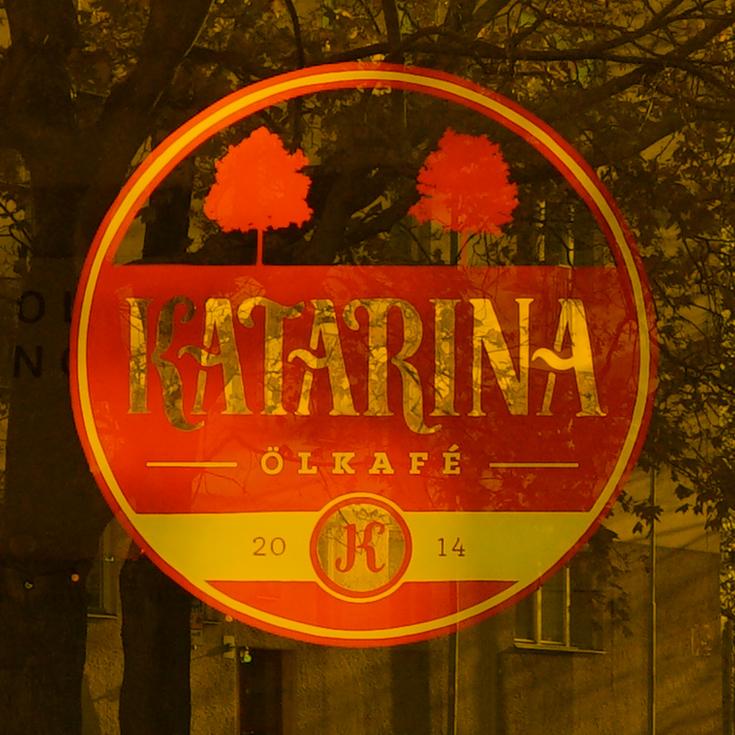 Katarina Ölkafé -