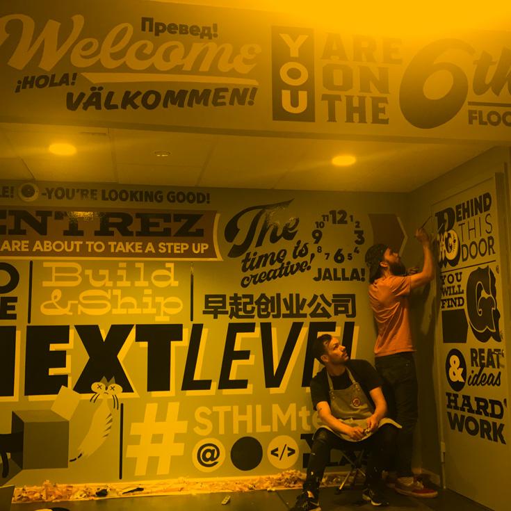 Next Level -