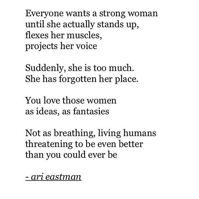 ✏️ Ari Eastman.