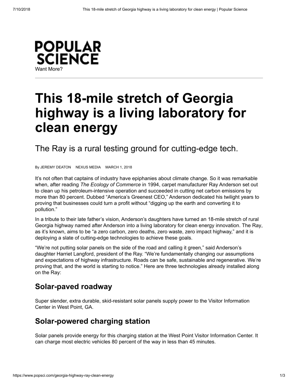 This 18-mile stretch of Georgia highway is a living laboratory for clean energy _ Popular Science-1.png