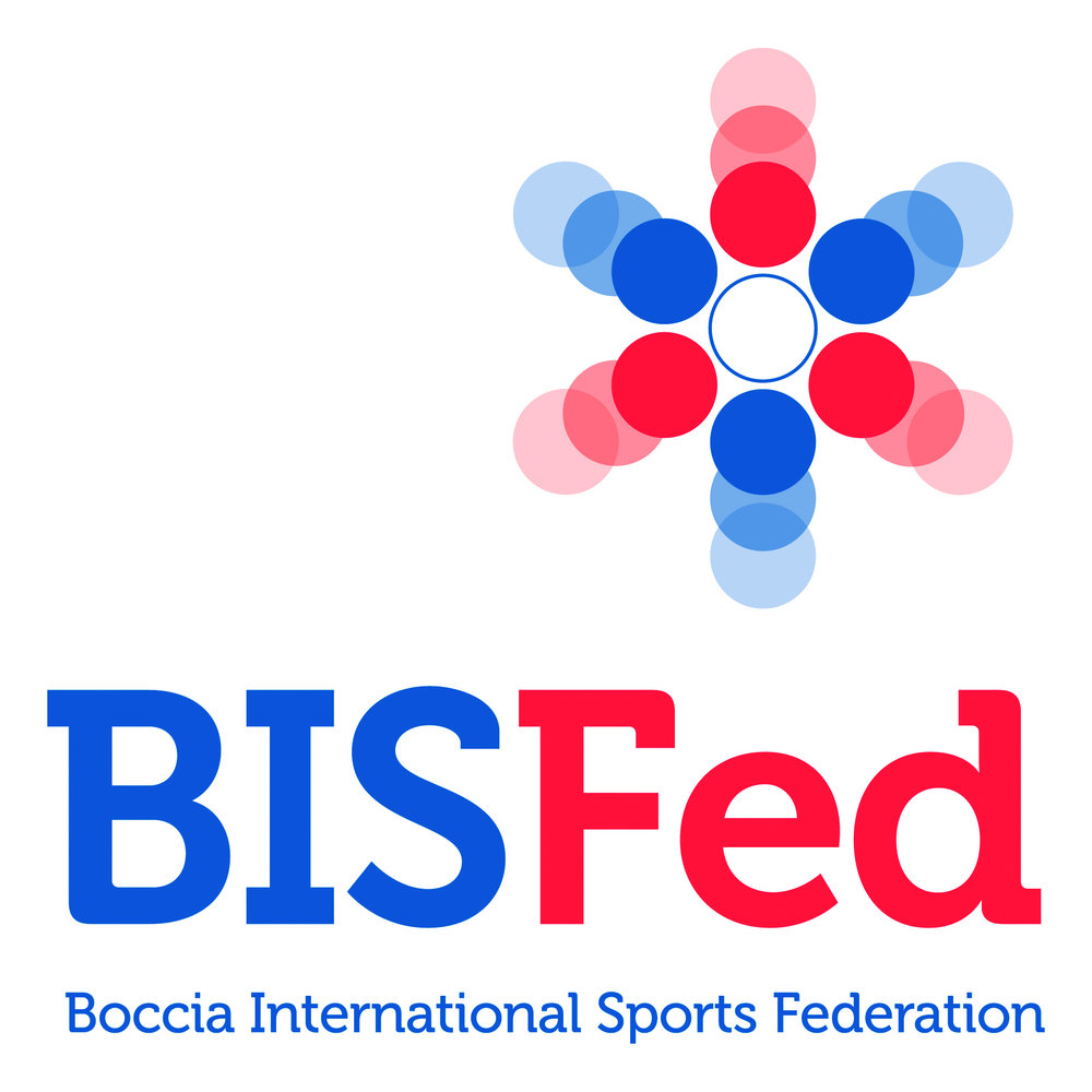 BISFed is the International Federation for the Paralympic sport of Boccia
