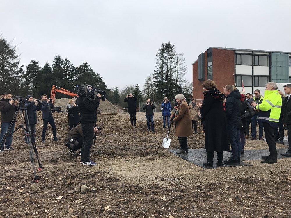 Roskilde campus breaking ground.JPG