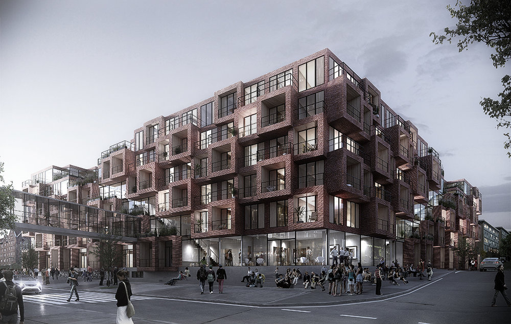 Sønderborg Kollegium -