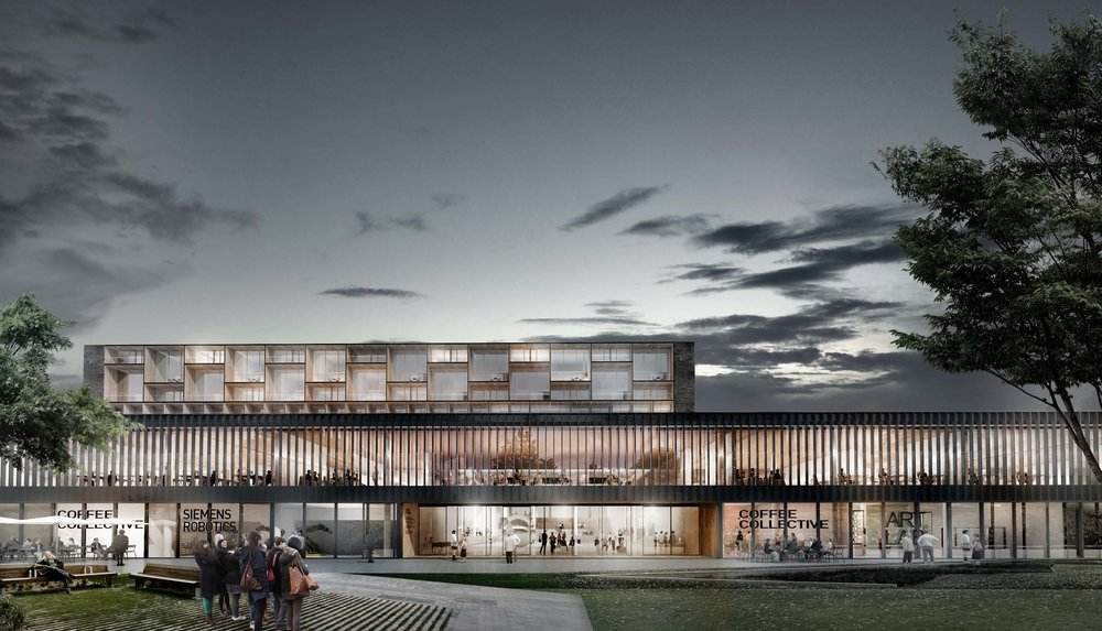 Haderslev Hospital -