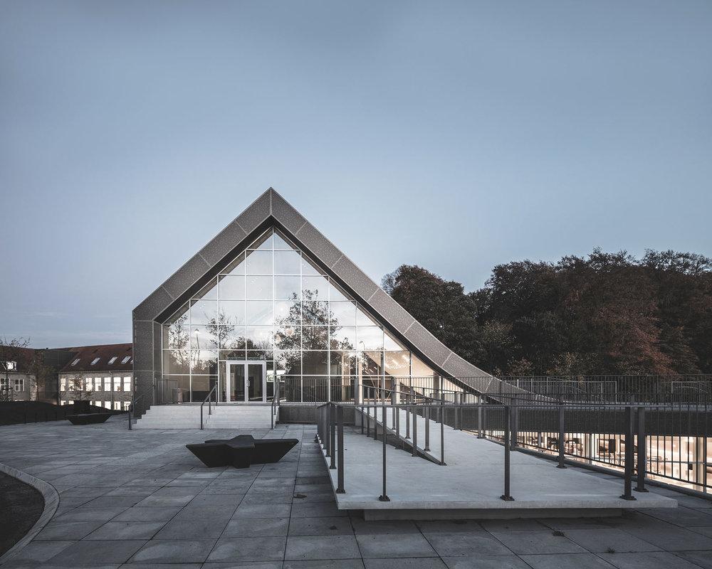 Mariehøj Cultural Centre -
