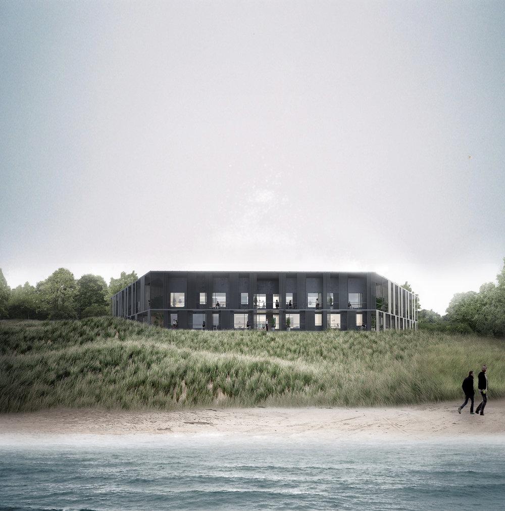 Ny Kærvang, Denmark -