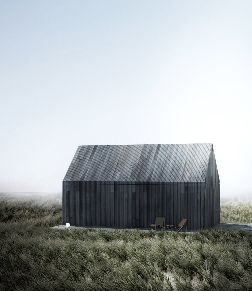 Boat House -