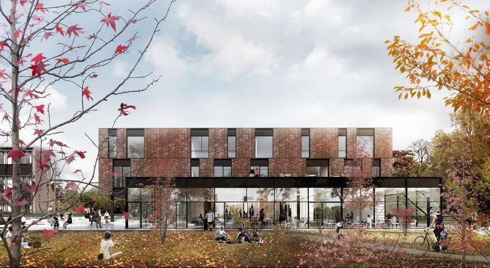 Roskilde Campus -