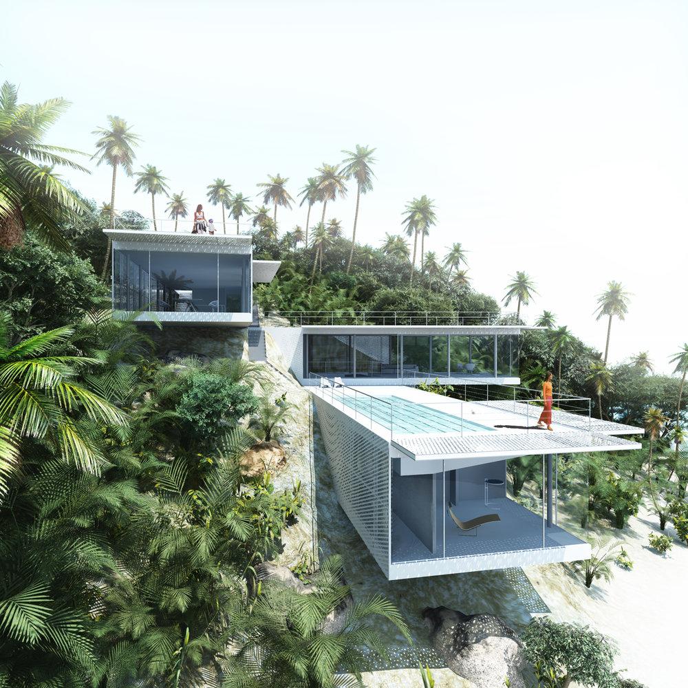 TT Villa -