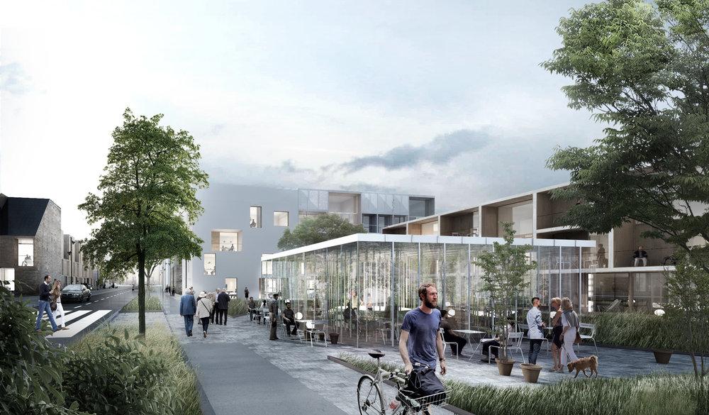 Gellerup Neighborhood Plan -