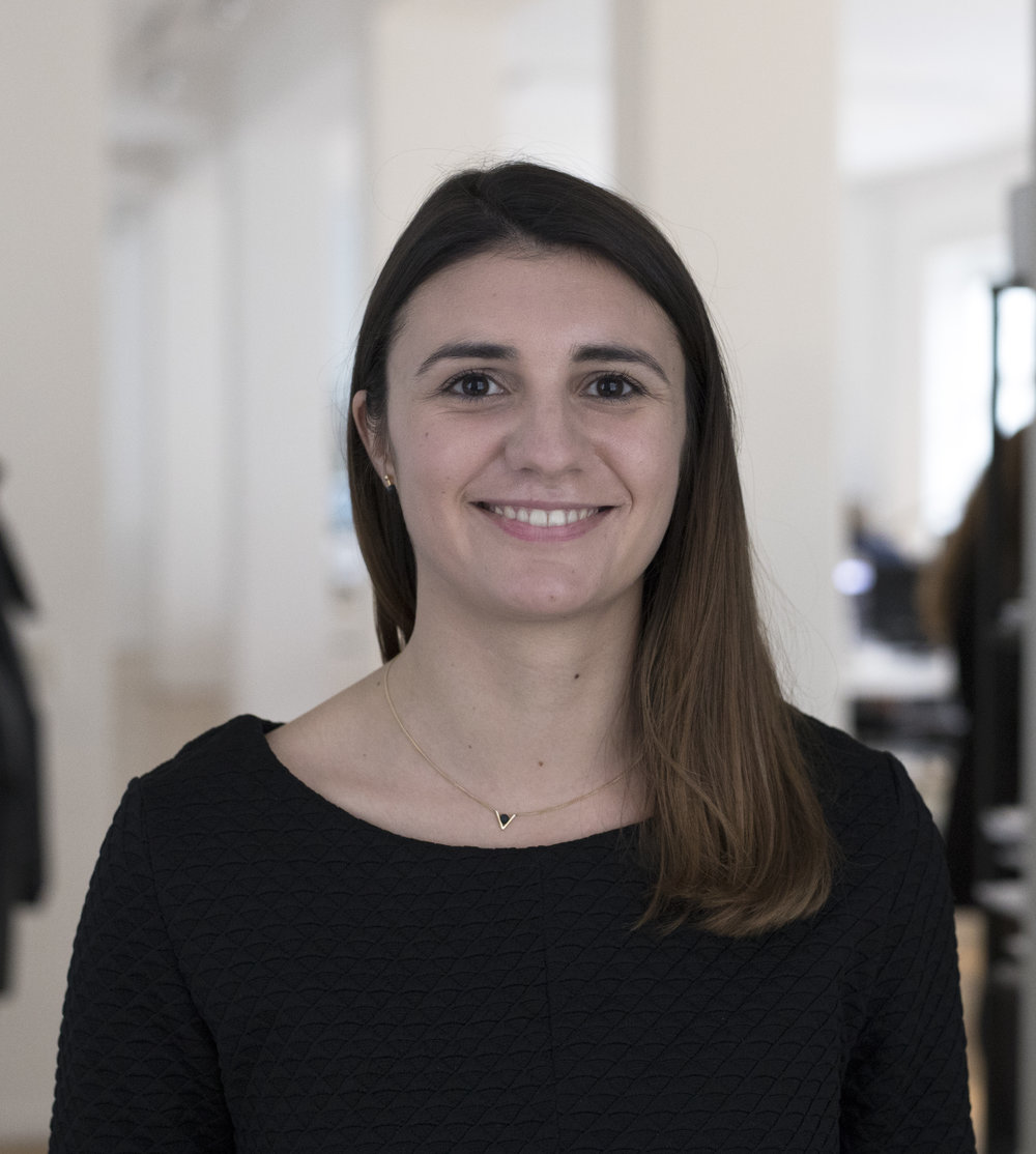 Angels Garcia Andreu  Student assistant  aa@we-a.dk