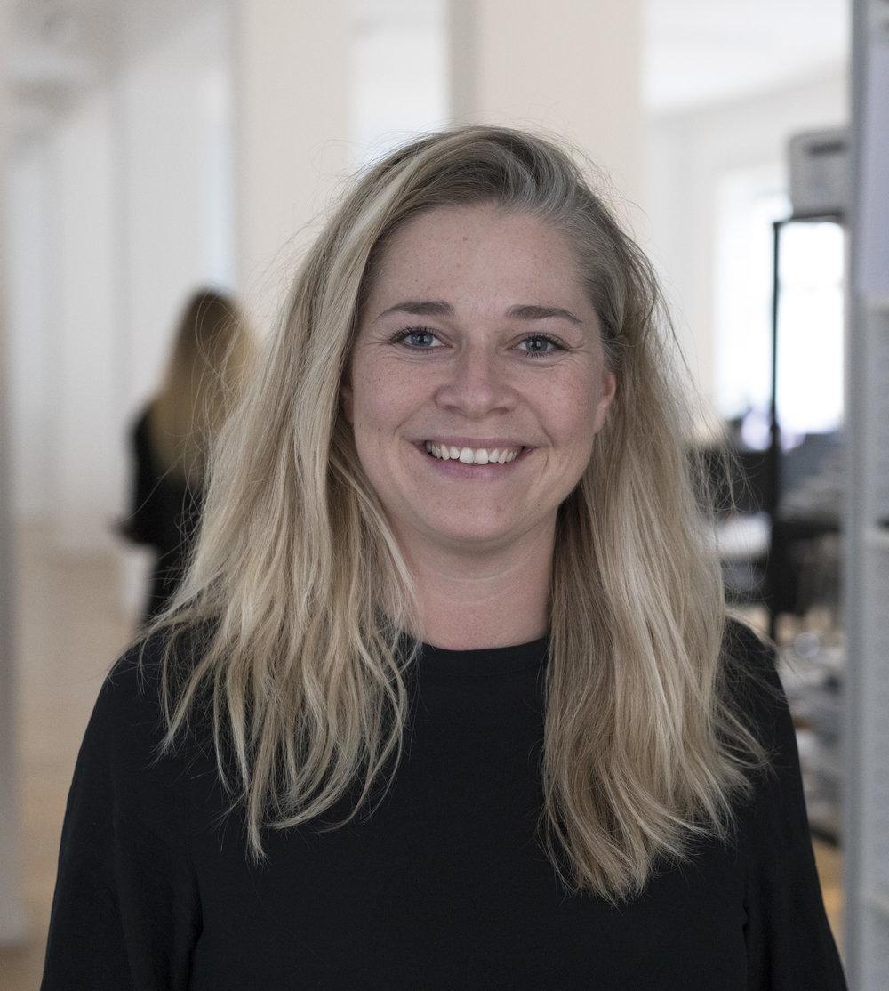 Julie Schmidt-Nielsen  Architect, partner  jsn@we-a.dk  +45 22942206