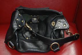 pre-loved designer items www.lisagillbestyle.com