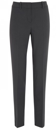 Armani Wool Stretch Trousers