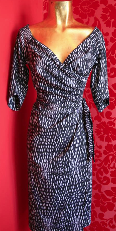 'Bombshell' Dress