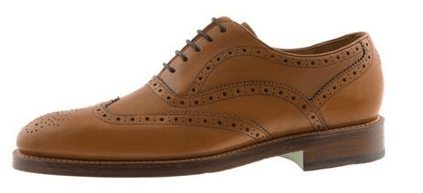 Brogue at Mainline Menswear
