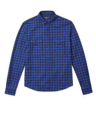 Whistles Flannel Shirt