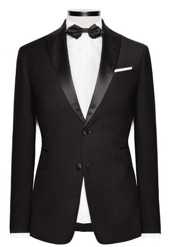 Mango Men Dinner Jacket