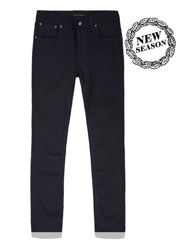 Nudie Indigo Jeans