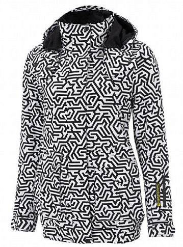 Sweaty Betty Ski Jacket