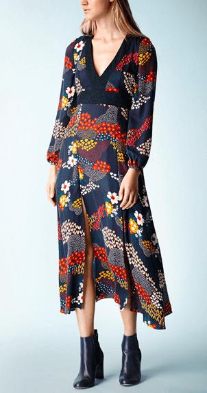 Icons Belgravia Dress