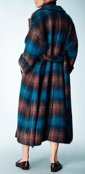 Heritage Boden Coat