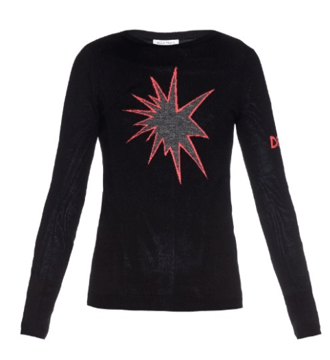 Star Knit by Bella Freud at Matches