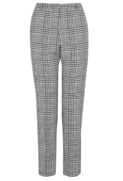 Oasis Check Trousers