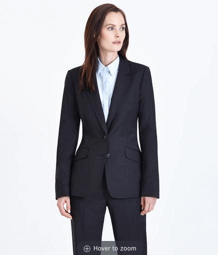 Dull Suit