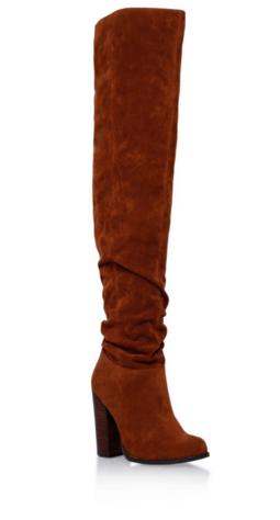 Miss KG Tan Boots