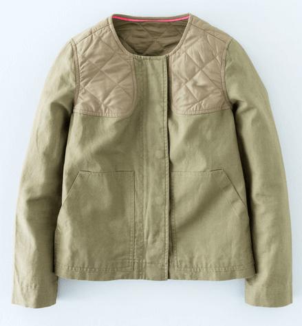 Boden Isla Jacket