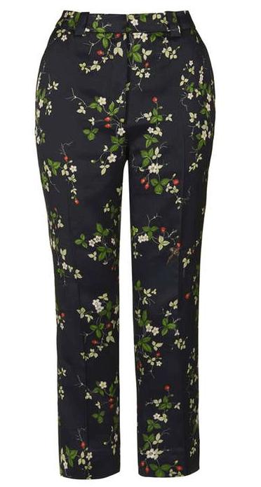 Topshop Unique Trousers